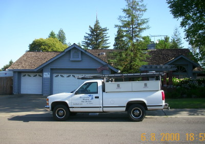 Residential Roofing Sacramento