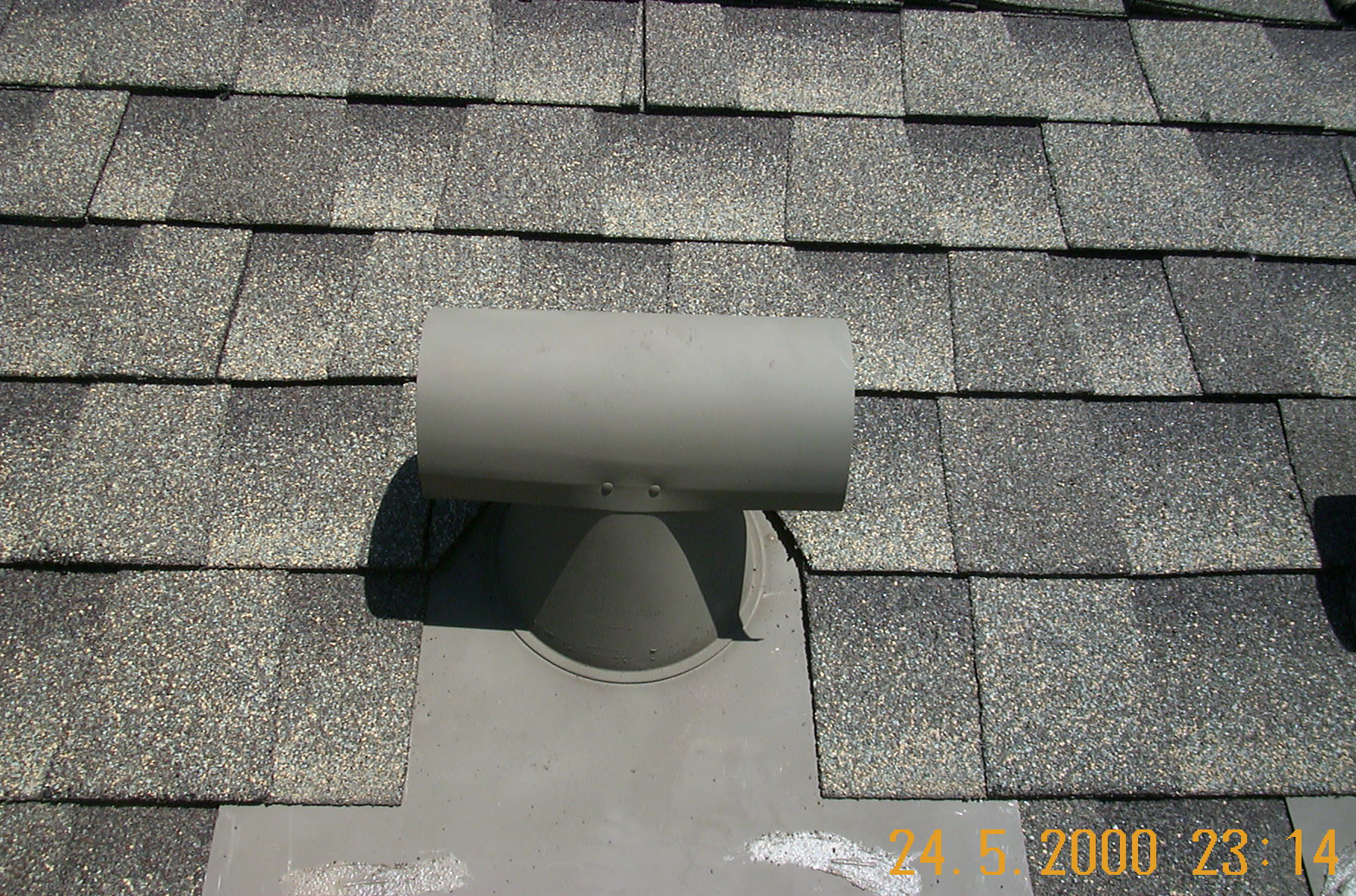 Residential Roofing Photo Album